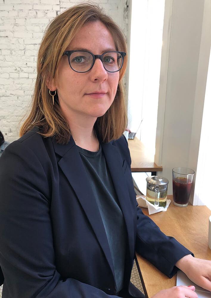 Karen Miller Writes- Philadelphia website copywriter
